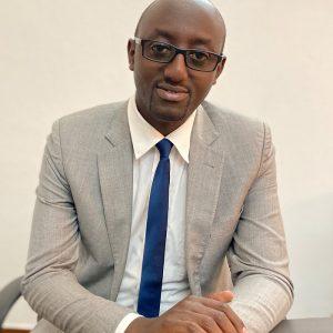 Lionel Bigirimana